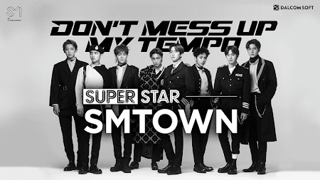 SuperStar SMTOWN APK screenshot thumbnail 1