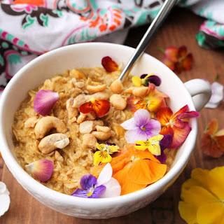 Cardamom Oatmeal Recipes