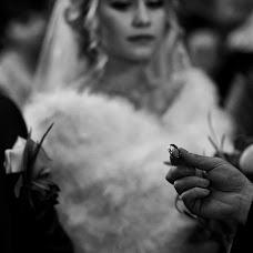 Wedding photographer Adrian Fluture (AdrianFluture). Photo of 18.12.2017