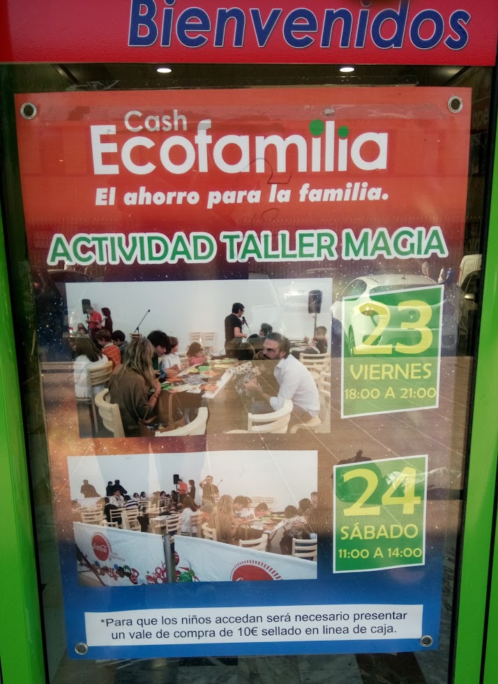 cartel-taller-de-magia-ecofamlia-2017