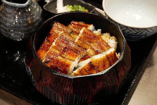 江戶川鰻魚飯:來自日本京都的60年超人氣老店,海外一號店進駐台北免出國就吃的到