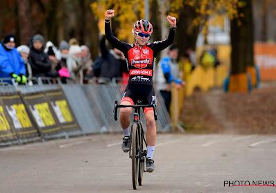 Laura Verdonschot kwam moeilijke beginfase weer te boven