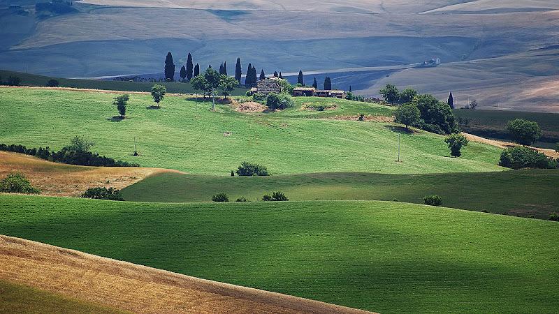 Dolci colline di mariarosa-bc