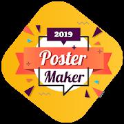 Poster Maker: Social Media Post & Quotes Creator