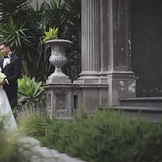 Wedding photographer Marco Marroni (marroni). Photo of 17.11.2016