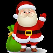 Dán Giáng sinh cho Whatsapp Mod