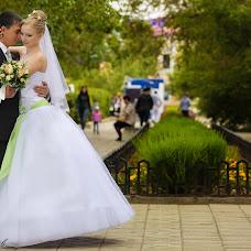 Wedding photographer Sergey Kulikov (ckfono). Photo of 10.02.2015