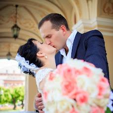 Wedding photographer Aleksandr Ezhelenko (alexanderea). Photo of 04.02.2016