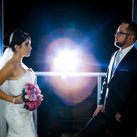 Fotógrafo de casamento Mauricio Taboni (taboni). Foto de 21.06.2016