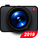 HD Camera - Photo Editor & Panorama icon