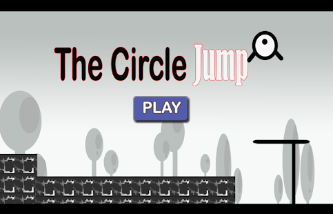 The Circle Jump- screenshot thumbnail