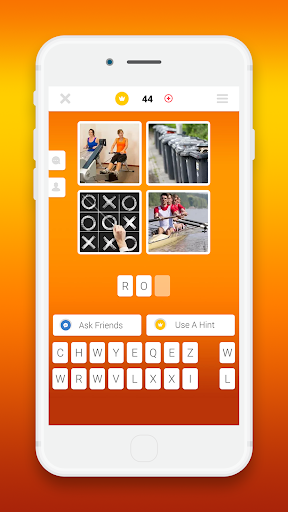 Guess the Word Screenshot