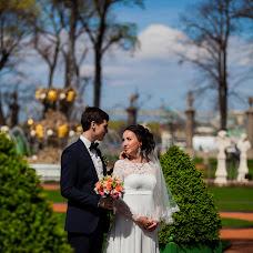 Wedding photographer Olga Zamelyuk (TiGRA). Photo of 12.06.2017