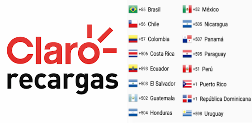 Download Claro Recargas free (Android)