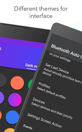 Bluetooth Auto Connect screenshot 13