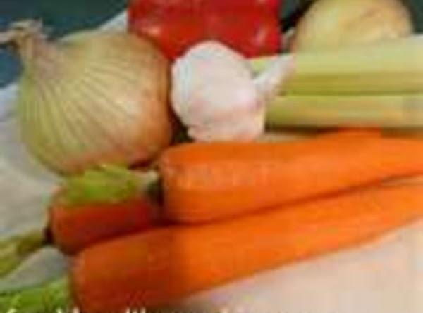 ***Ingredients for inside of Turkey cavity***      1 (10 to 12-pound) turkey ...