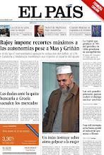 Photo: Rajoy impone recortes máximos a las autonomías pese a Mas y Griñán; las dudas ante la quita bancaria a Grecia sacuden los mercados y el imán de Terrassa (Barcelona) es investigado por enseñar cómo golpear a la mujer, en nuestra portada de este miércoles 7 de marzo http://srv00.epimg.net/pdf/elpais/1aPagina/2012/03/ep-20120307.pdf