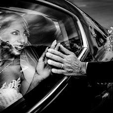 Fotógrafo de casamento Giuseppe maria Gargano (gargano). Foto de 30.05.2019