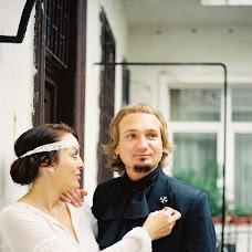 Wedding photographer Stasya Burnashova (stasyaburnashova). Photo of 19.02.2017