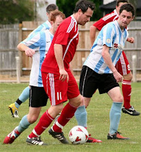 Photo: 07/05/11 v Hildenborough Athletic (Kent County League Div 2 West) 3-6 - contributed by Paul Roth