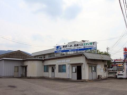徳島バス 鴨島営業所_01