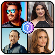 Guess the actors: Hollywood & Bollywood