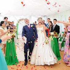 Wedding photographer Yuriy Tarasov (YTarasov). Photo of 20.07.2014