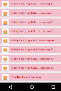 Cake Decorating Guide - náhled