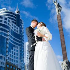 Wedding photographer Andrey Lucenko (boinra). Photo of 03.12.2015