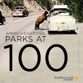 America's National Parks at 100