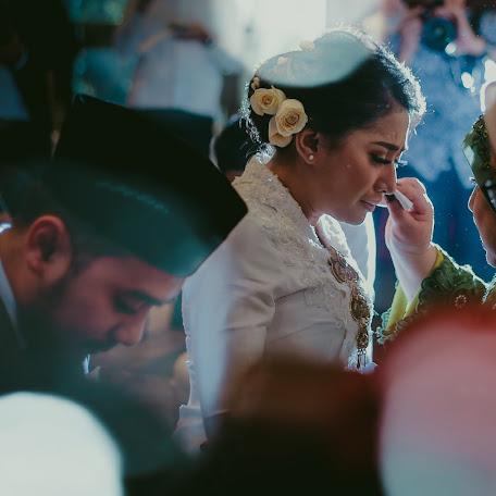 Wedding photographer Denden Syaiful Islam (dendensyaiful). Photo of 20.11.2017