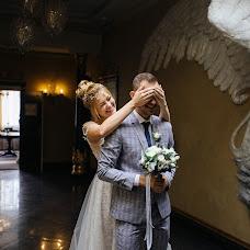 Wedding photographer Mikhail Kholodkov (mikholodkov). Photo of 12.11.2018