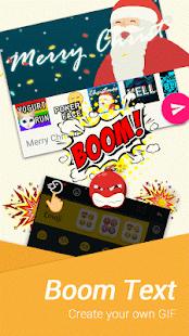 TouchPal Emoji Keyboard-Stock 1