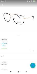 Download Visiooptic For PC Windows and Mac apk screenshot 4