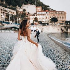Wedding photographer Evgeniya Voloshina (EvgeniaVol). Photo of 08.10.2018