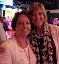 Photo: Me and my Mentor.. Judy Ikard