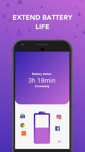 Violet Utility screenshot 4