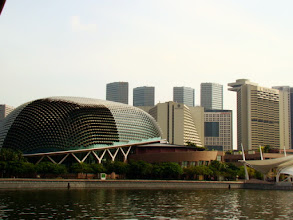 Photo: 024-Esplanade-Theatres on the Bay