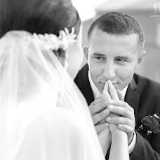 Wedding photographer Irina Buzynna (Veselka23Ira). Photo of 08.11.2015