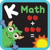 Kindergarten Math Home