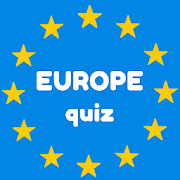 Europe Countries Quiz: Flags & Capitals guess game