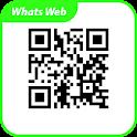 Whats Web For Whatsapp Web Scan : Status Saver icon