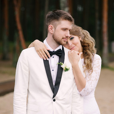 Wedding photographer Elena Gladkikh (EGladkikh). Photo of 05.01.2018