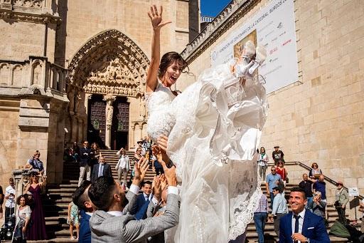 Wedding photographer Chomi Delgado (chomidelgado). Photo of 25.11.2019