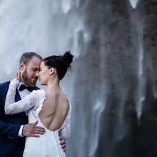 Wedding photographer Jolie Histoire (joliehistoire). Photo of 09.10.2018