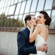 Wedding photographer Dmitriy Arnautov (arnkot). Photo of 08.09.2014