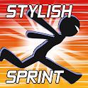 Stylish Sprint icon