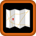RIT Maps icon