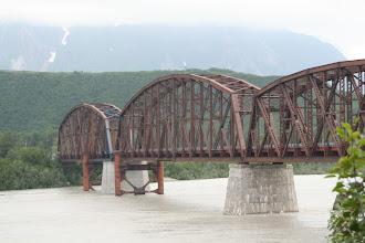 Photo: Million Dollar Bridge 50 Mile