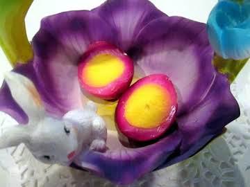 ~ Easter Pickled Eggs ~